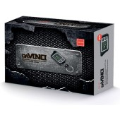 Автосигнализация  DaVINCI PHI 1370RS