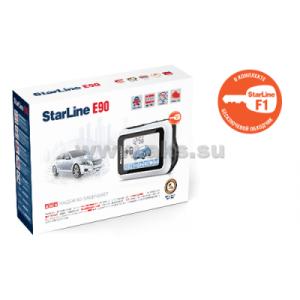 StarLine E90+F1