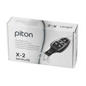 Автосигнализация PITON X-2 NEW