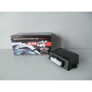 Модуль Alfa GX-2