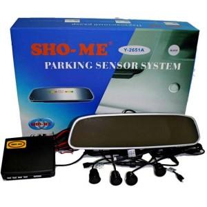 Парктроник Sho-me Y-2651A-4-B