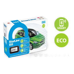 STARLINE E66BT ECO
