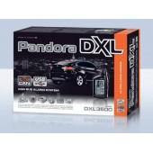 Автосигнализация PANDORA DXL 3500I Х