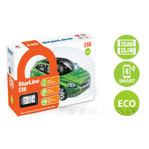 STARLINE E96BT ECO 2CAN+2LIN