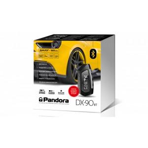 Автосигнализация Pandora DX-90ВТ