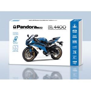 Автосигнализация PANDORA DXL 4400 MOTO Х