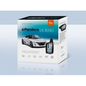 Pandora LX 3030x