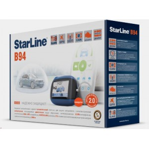 Starline B94 GSM GPS 2CAN