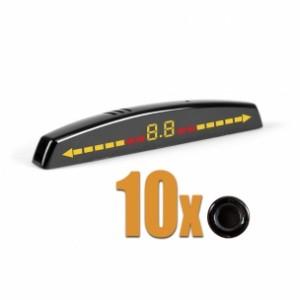 Система контроля слепых зон Parkmaster BS 4651-B