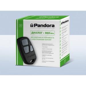 Автосигнализация Pandora DX-30