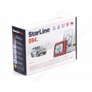 Starline D94 GSM 2CAN