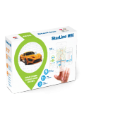 StarLine M96 SL GSM GPS 2CAN
