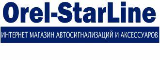 Интернет магазин Orel Starline